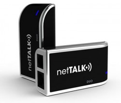Innovative product from netTalk