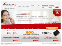 Mobile provider iTalk announces the acquisition of RocketVoIP