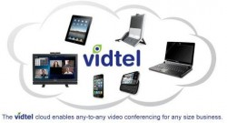 Vidtel and BurstPoint sign the cooperation agreement on VoIP and IP video solutions