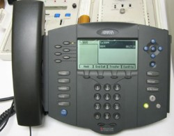 Adtran Inc. expands its VoIP telephones portfolio by four new models