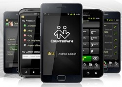 CounterPath improves its positions in Scandinavian VoIP market
