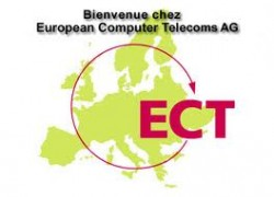 European Computer Telecoms releases new virtual PBX vor VoIP services