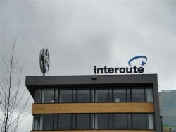 Interroute and Symantech start the joint venture on VoIP and data security