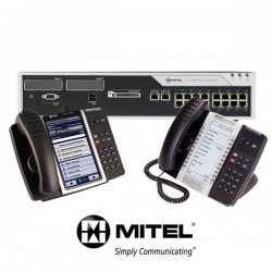 Mitel Inc. introduces new approach to Unified Communications core infrastructure