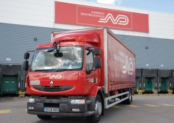 Italian logistic and supply company selects VoIP means of communications