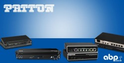 Patton Electronics and CyberData launch partnership on universal VoIP gateway