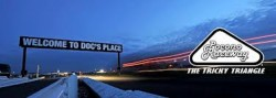 Pocono Raceway deploys innovative VoIP structure for internal comms