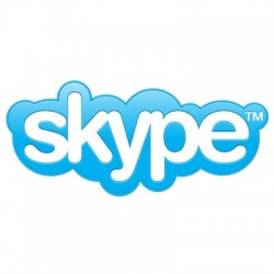 Skype VoIP technologies for Android family handset