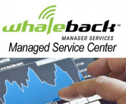 Whaleback's VoIP applications are being used in hospitality sector